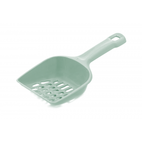 Large Green Cat Litter Scoop