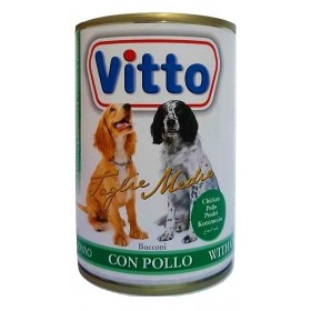 Vitto Chicken in Gravy 415g
