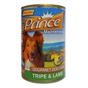 Prince Maintenance Tripe &...