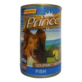 Prince Maintenance Fish 415g