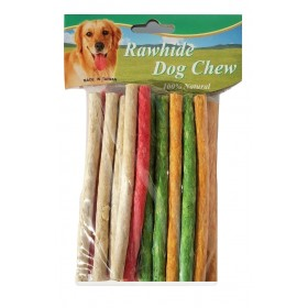 Rawhide Dog Chew Treats...