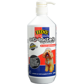 Fido Anti Bacterial Dog...