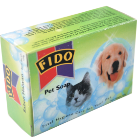 Fido Pet Soap 100g