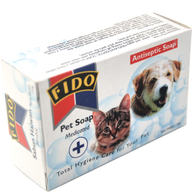 Fido Medicated Antiseptic...