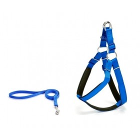 X-Large Royal Blue Harness...