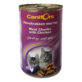 Canifors Meat Chunks With...