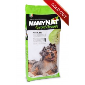 MamyNat Adult Mix 20kg