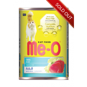 ME-O Tuna In Jelly 400g