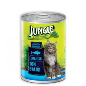 Jungle Tuna 415g