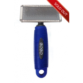 Blue Grooming Brush