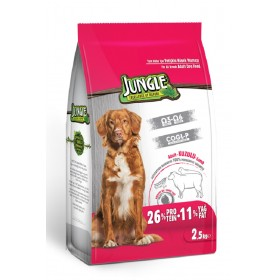 Jungle Lamb 15kg